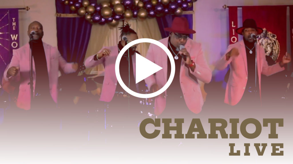 Chariot Cover